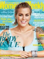 Women's Weekly Magazine [Australia] (February 2015)