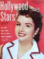 Hollywood Stars Magazine [United States] (December 1954)