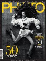 Photo Magazine [France] (June 2017)