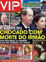 VIP Magazine [Portugal] (21 February 2017)
