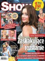 Show Magazine [Poland] (27 August 2012)