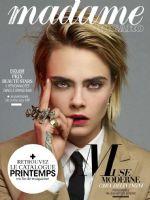 Madame Figaro Magazine [France] (March 2019)