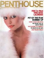 Penthouse Magazine [United States] (December 1979)