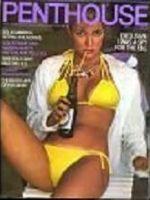 Penthouse Magazine [United States] (April 1980)