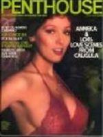 Penthouse Magazine [United States] (June 1980)