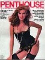Penthouse Magazine [United States] (August 1980)