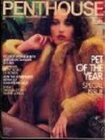 Penthouse Magazine [United States] (November 1980)