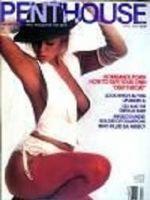 Penthouse Magazine [United States] (April 1982)