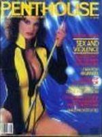 Penthouse Magazine [United States] (August 1982)