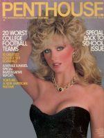 Penthouse Magazine [United States] (October 1982)