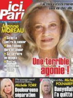 Ici Paris Magazine [France] (2 August 2017)