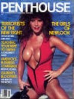 Penthouse Magazine [United States] (May 1986)