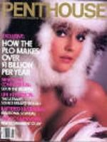 Penthouse Magazine [United States] (November 1986)