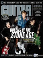 Guitar World Magazine [United States] (November 2017)
