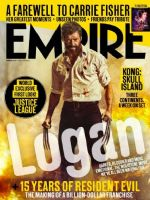 Empire Magazine [United Kingdom] (March 2017)