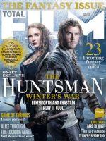 Total Film Magazine [United Kingdom] (April 2016)