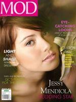 Mod Magazine [Philippines] (August 2013)