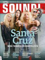 Soundi Magazine [Finland] (February 2015)