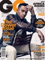 GQ Magazine [South Africa] (October 2015)