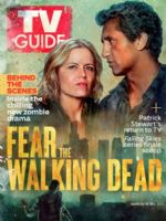 TV Guide Magazine [United States] (24 August 2015)