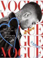 Vogue Magazine [United Kingdom] (December 2018)