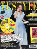 Tu Style Magazine [Italy] (21 June 2017)