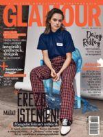 Glamour Magazine [Hungary] (January 2018)