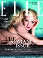 Elle Magazine [United Kingdom] (April 2011)