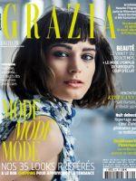 Grazia Magazine [France] (22 April 2016)