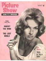 Picture Show Magazine [United States] (September 1960)