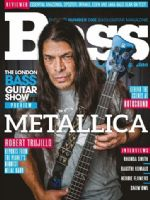 Bass Guitar Magazine [United Kingdom] (February 2017)