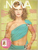 Cosmopolitan Magazine [Brazil] (August 1988)