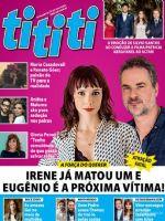 Tititi Magazine [Brazil] (5 May 2017)