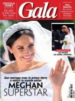Gala Magazine [France] (23 May 2018)