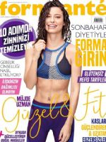 Formsante Magazine [Turkey] (October 2018)