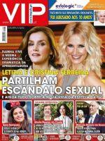 VIP Magazine [Portugal] (14 March 2017)