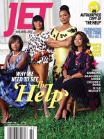 Jet Magazine [United States] (15 August 2011)