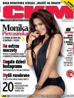 CKM Magazine [Poland] (December 2013)