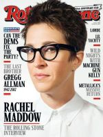 Rolling Stone Magazine [United States] (29 June 2017)