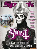 Spark Magazine [Czech Republic] (November 2017)