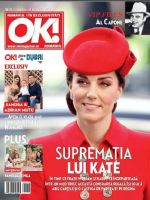 OK! Magazine [Romania] (25 April 2019)