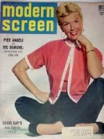 Modern Screen Magazine [United States] (March 1955)