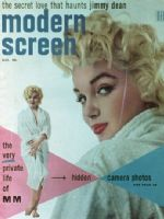 Modern Screen Magazine [United States] (October 1955)
