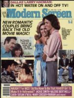 Modern Screen Magazine [United States] (November 1980)