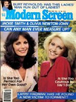 Modern Screen Magazine [United States] (April 1981)