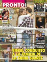 Pronto Magazine [Argentina] (1 October 2014)