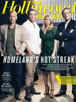 Hollywood Reporter Magazine [United States] (12 October 2012)