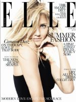 Elle Magazine [United Kingdom] (June 2011)