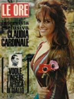 Le Ore Magazine [Italy] (April 1965)