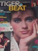 Tiger Beat Magazine [United States] (January 1984)